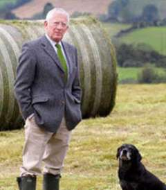 Farm Fixer Nick Hewer